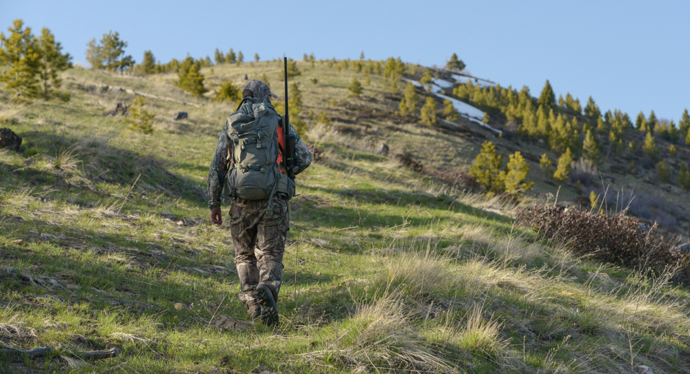 HSM Blog, Hsm ammo, 300wsm, black bear, spring bear, montana