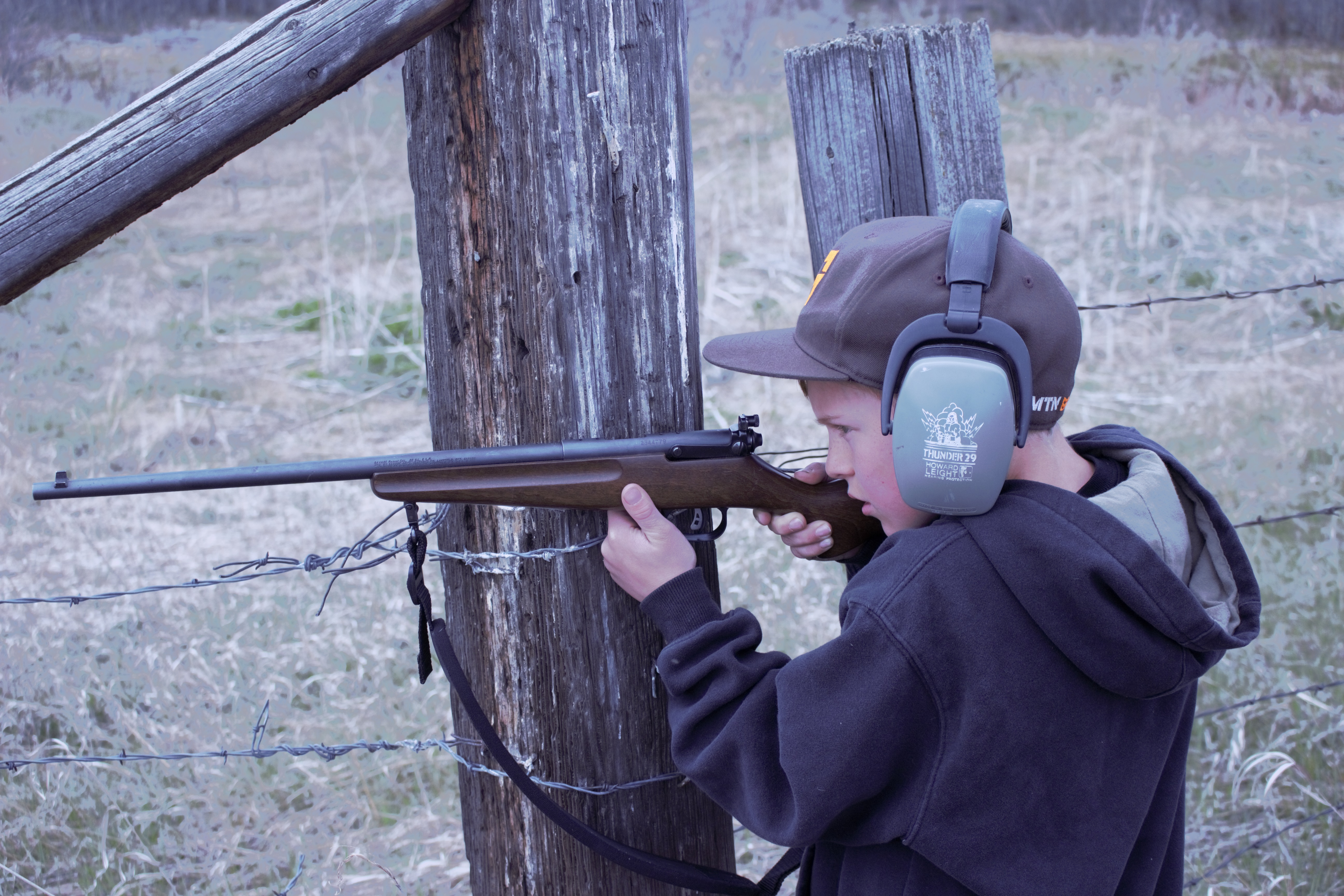 teaching kids gun safety, kids guns, gun safety, getting your kid started shooting