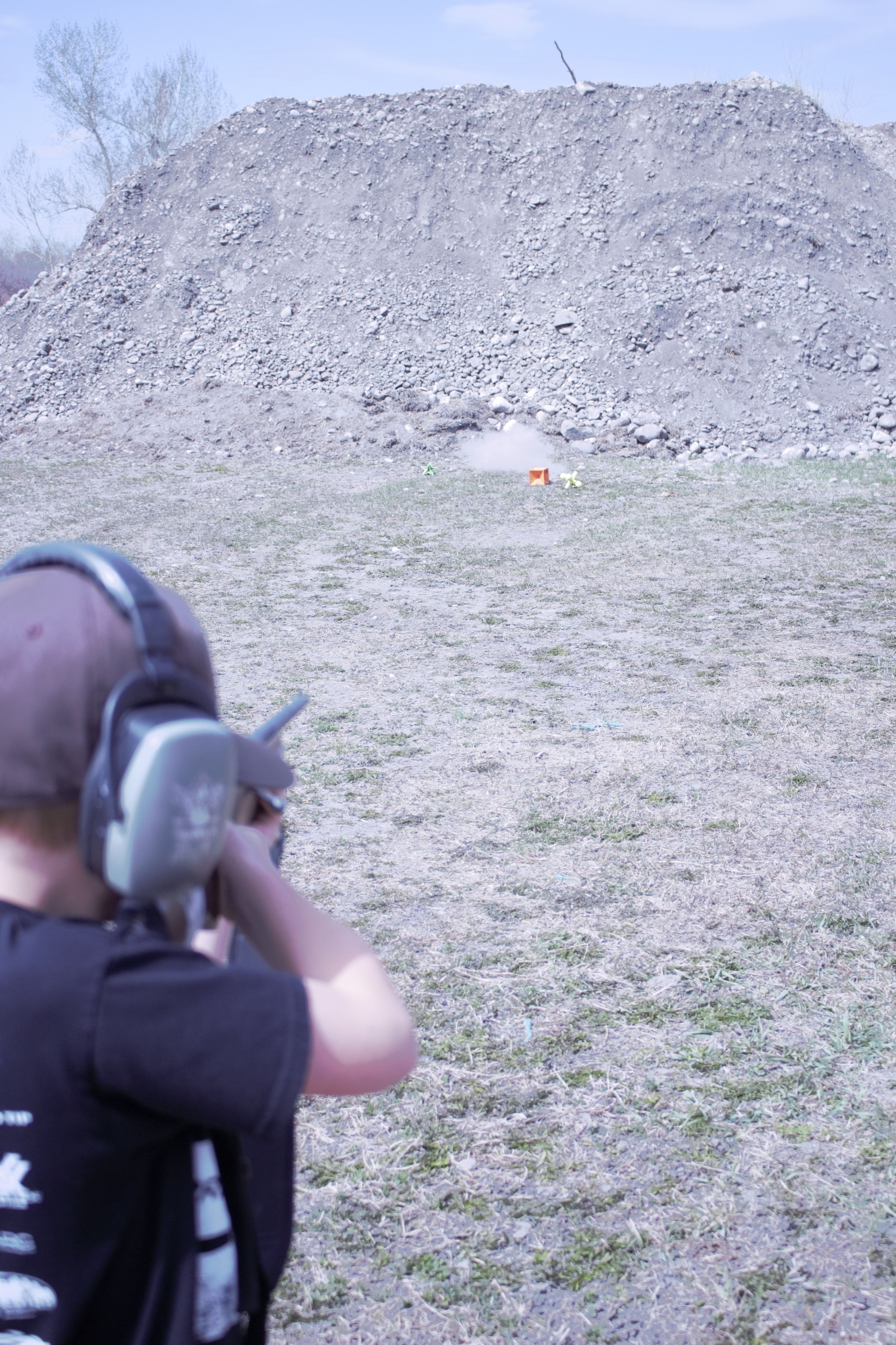 kids shooting rifle, rifle shooting, targets for kids, kid ammo