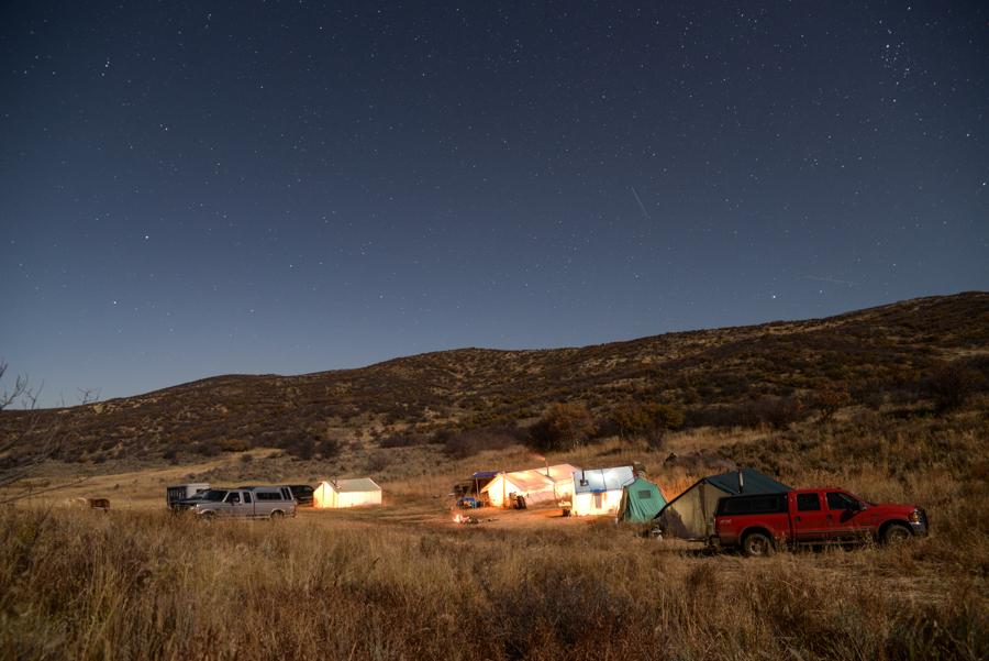 colorado, hunting, elk, rifle, trophy, gold, ammunition, shack, wall tent