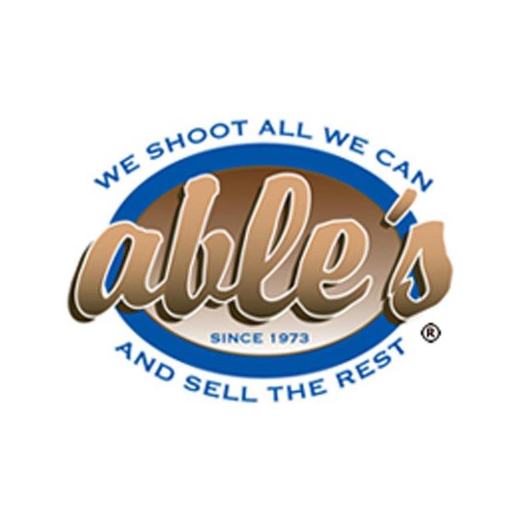 Able's Logo